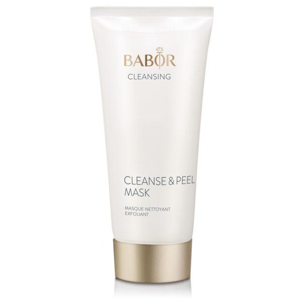 Babor Cleanse & Peel Mask