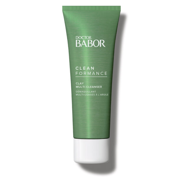 Babor Cleanformance Clay Multi Cleanser